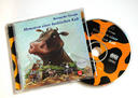 Memoiren einer baskischen Kuh (CD) (Deutschland)