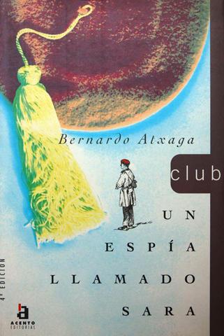 Acento Editorial España