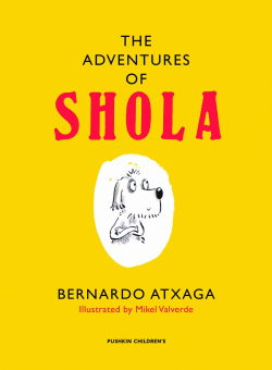 Las aventuras de Xola ganan el premio Marsh