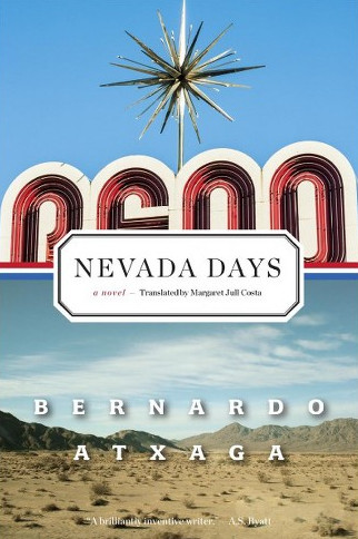 The US edition of Días de Nevada has been published under the title