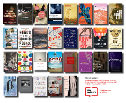 Nevada Days is a semi-finalist for the PEN America Prize for best translation of 2018
