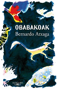 Special edition of Obabakoak (Alfaguara, 2019), with illustrations by Marta Cárdenas