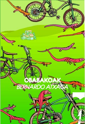 Obabakoak selected as one of May's best reads in Italy